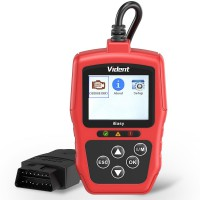 [UK Ship] VIDENT iEasy300 CAN OBDII/EOBD Code Reader